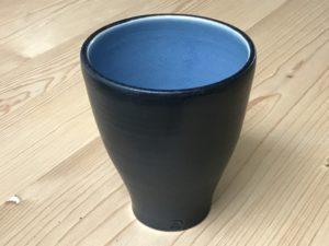 Keramik Eisbecher