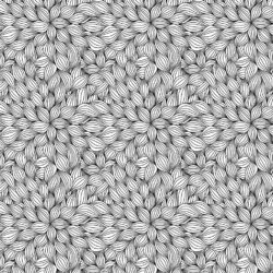 Blätter Dekor für Keramik