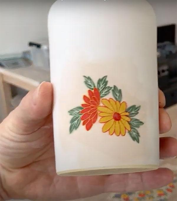 Keramik Dekor